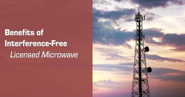 Licensed-Microwave-Blog