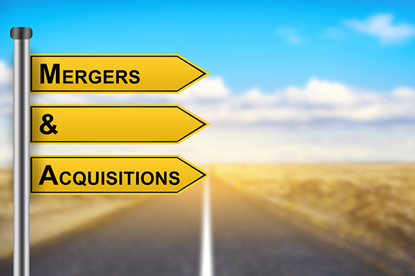 mergers-acquistions