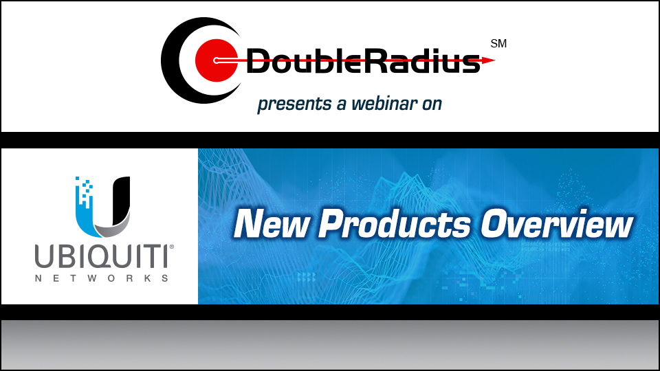 New Products Webinar 2
