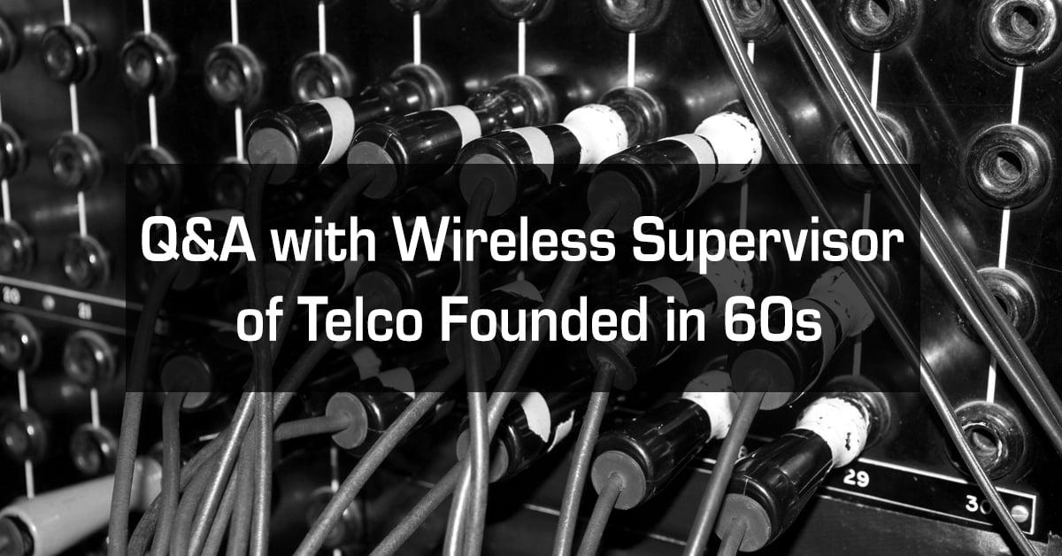 Teleco QA1