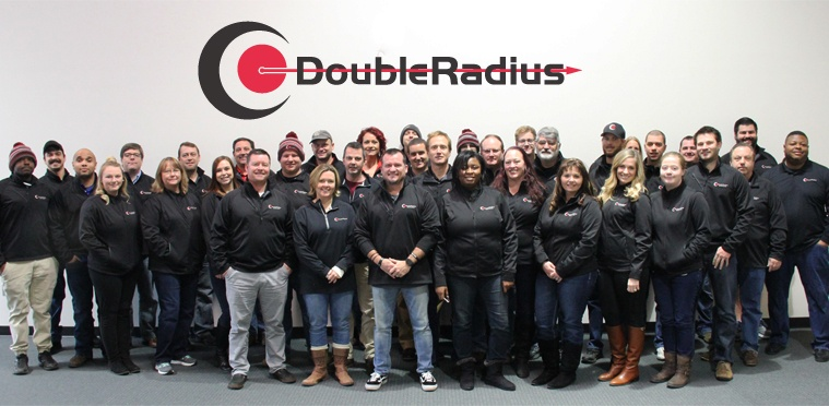 DoubleRadius Announces 100% Employee-Ownership Plan