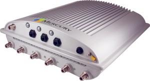Mercury Networks Quantum 6636 Promo