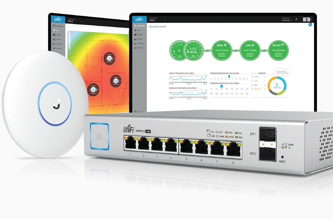 Ubiquiti-UniFi-8-Port-Gigabit-Switch-Sleek-Design
