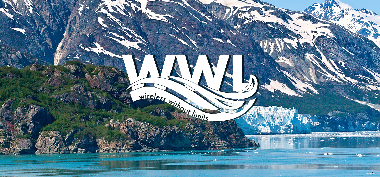 The 2018 WWL Conference Cruise Headed to Alaska!